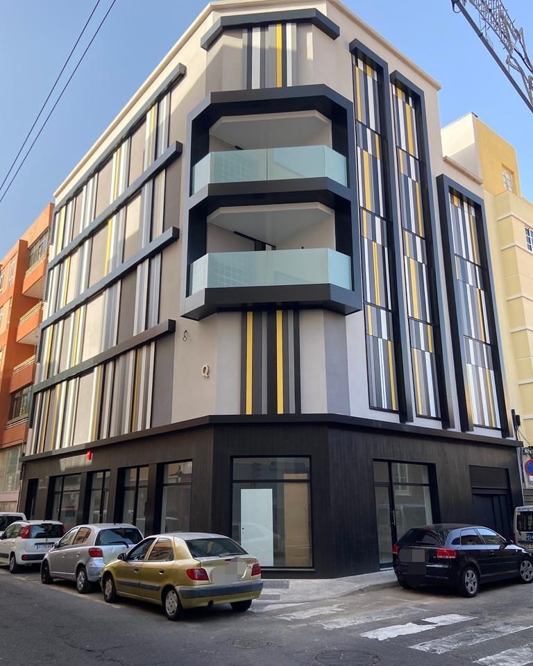 Edificio Marta